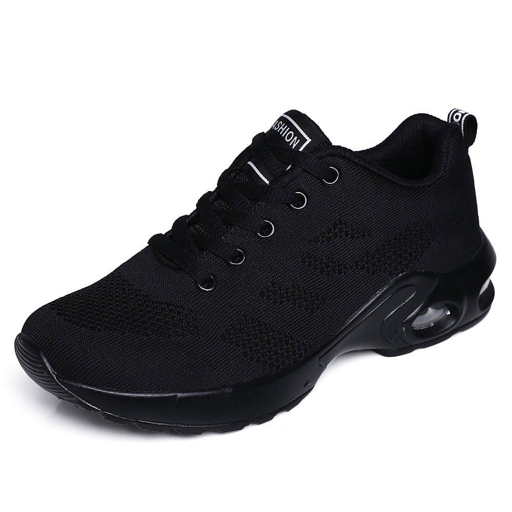 kashiwu Femmes Air Sports Chaussures de Course Choc Absorbant Trainer Courir Jogging...