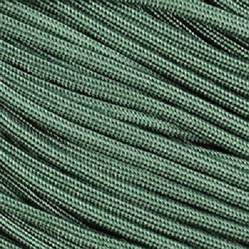 Gi Type Foliage Green - G.I. Plus Commercial Type III 550lb - Foliage Green Paracord 100'