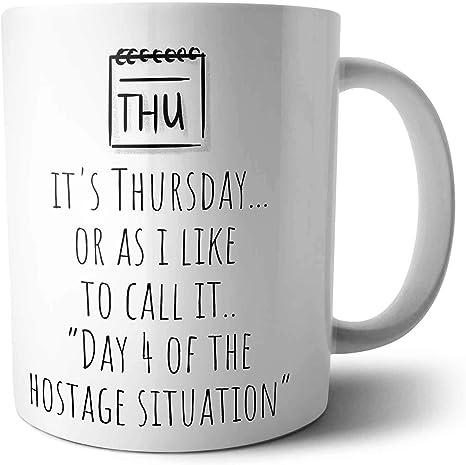 Tom Petty Free Fallin Fan Black Coffee Coworker Office Birthday Mug Gift