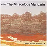 The Miraculous Mandarin - New Music Series 19 [Vinyl LP]