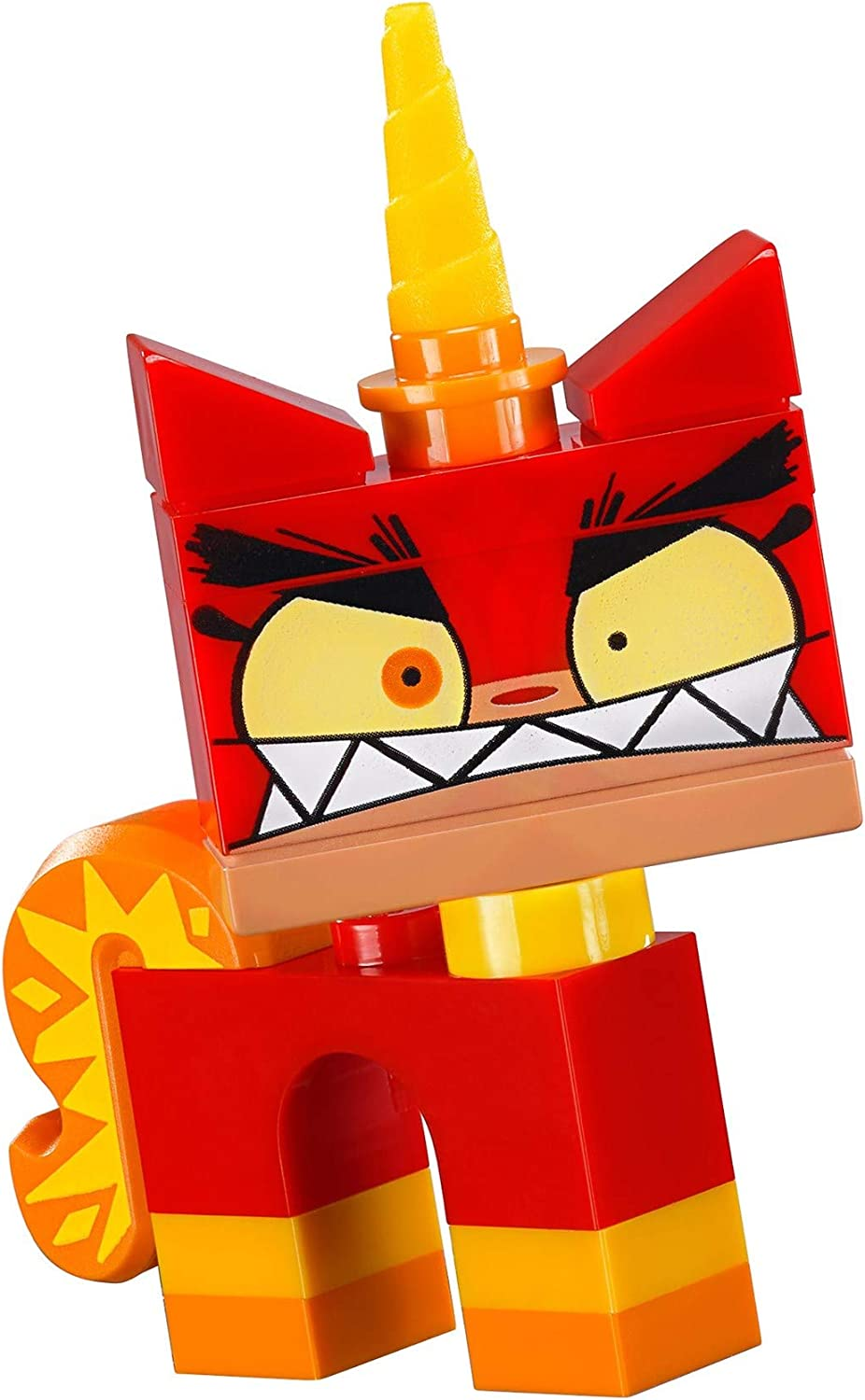 LEGO Minifigures Unikitty Series - Angry Unikitty - 41775