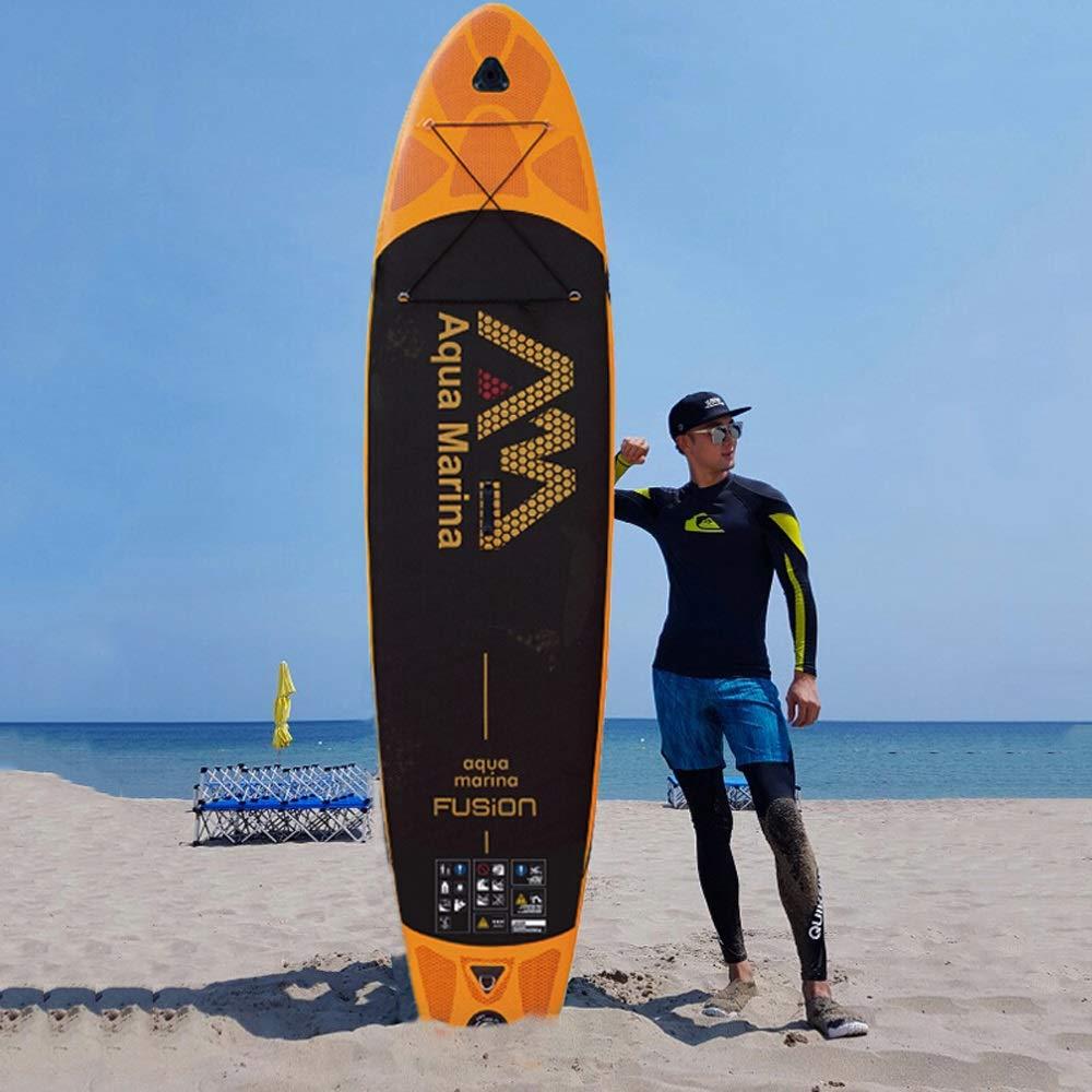 KEXI Tabla de Surf-Le Tabla de Surf Junta de Paddle Inflable de Pie Profesional Tablero de Pulpa Sup Material Importado Esquí Acuático Tabla de Deriva ...