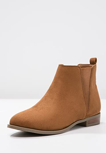 Anna Field Ankle Boots Damen Beige, Cognac o. Schwarz, Unifarben </p>                     </div> </div>          <!-- tab-area-end --> </div> <!--bof also purchased products module-->  <!--eof also purchased products module--> <!--bof also related products module--> <!--eof also related products module--> <!--bof Prev/Next bottom position -->         <!--eof Prev/Next bottom position --> <!--bof Form close--> </form> <!--bof Form close--> </div> <div style=