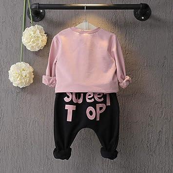 Bambini Abiti Ragazza Autunno Vestiti Di Neonati Vestiti Bambina Neonato  Vestiti Bambina Pantaloni Bambino Bambini Ragazzi 4db7f67f525