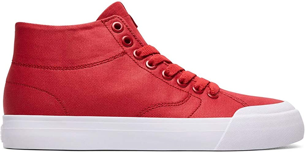 Amazon.com: DC - Evan Hi Zero para mujer: Shoes