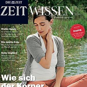 ZeitWissen, Juni / Juli 2012 Audiomagazin