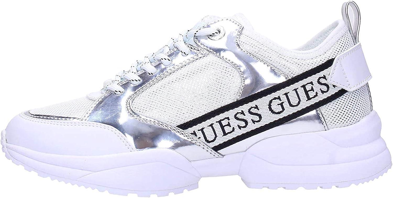 Guess FL5BREFAM12 Zapatillas Mujer