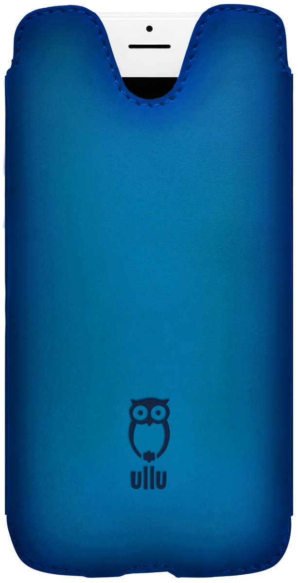 ullu Sleeve for iPhone 8/ 7 - Turqish Delight Blue UDUO7VT91