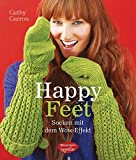 Happy Feet: Socken mit dem Wow-Effekt stricken