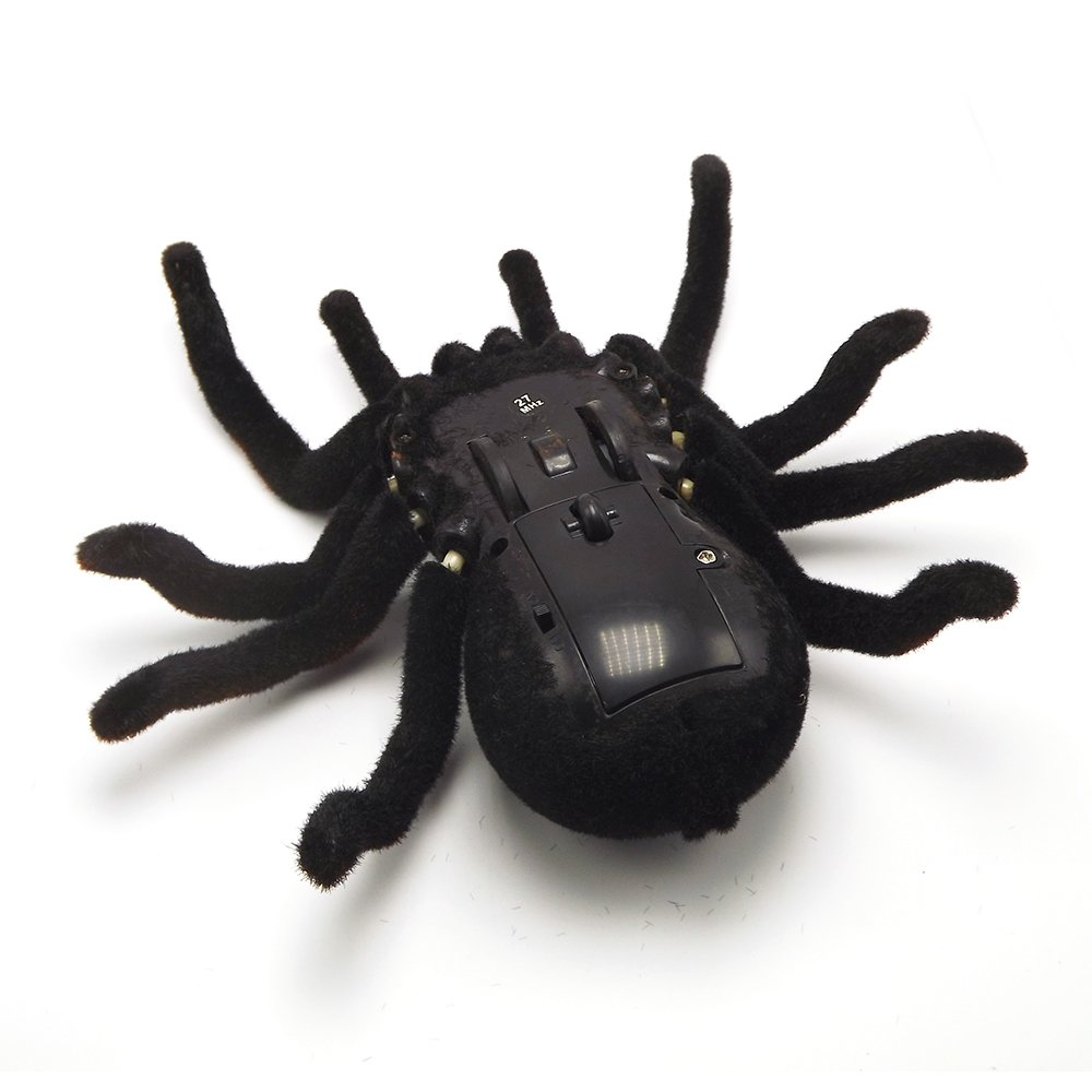 Tipmant Large Size 4CH RC Spider Tarantula High Simulation Remote Radio Control Vehicle Car Electric Toy by Timpant (Image #4)