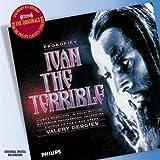 Prokofiev: Ivan the Terrible ~ Gergiev / Kirov Opera Chorus by Philips (2008-05-21)