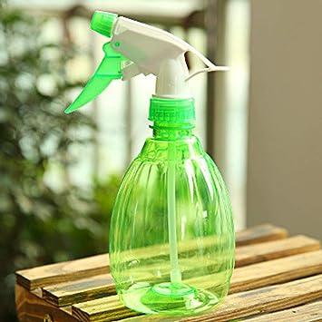 Las Flores De Riego Botella de spray, gotd vacío plástico botella de Spray pulverizador de