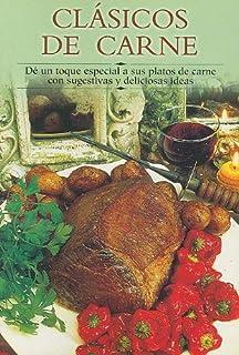 Clásicos de carne: Dé un toque especial a sus platos de carne con sugestivas y