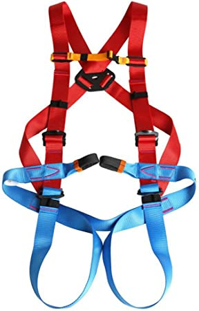 LAIABOR Cinturón Arnés De Escalada Arneses Cinturones De ...