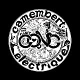 Camembert Electrique ( Sleevepac )