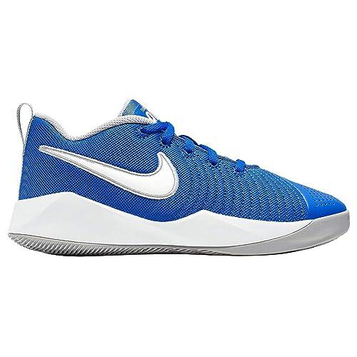 Nike Team Hustle Quick 2 (GS), Zapatillas de Baloncesto