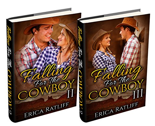 (2 Book Bundle) Falling For The Cowboy: 2 & 3