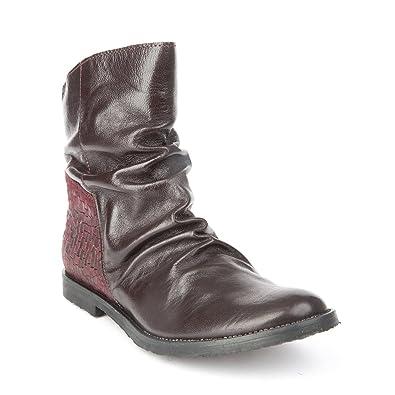 Zapatos morados Felmini para mujer Outlet 2018 Nuevo Recomendar descuento Colecciones de Outlet Precio de corte Liquidación Obtenga Auténtico HIW6p8