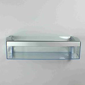 00673122 Door Shelf Bin Tray For Bosch Refrigerator