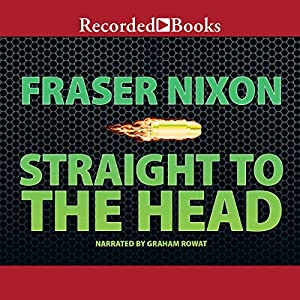 Straight to the Head Audiobook