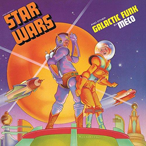 Star Wars Theme/Cantina Band