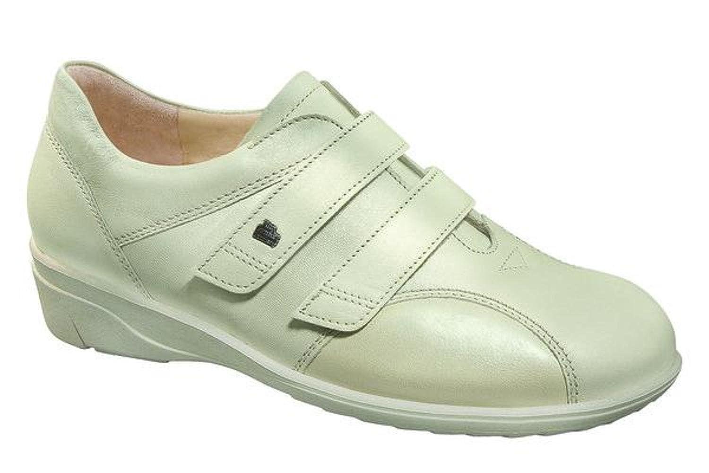 Cordones Cuero En De Venta Finn Zapatos Mujer Comfort Para R5AL4j