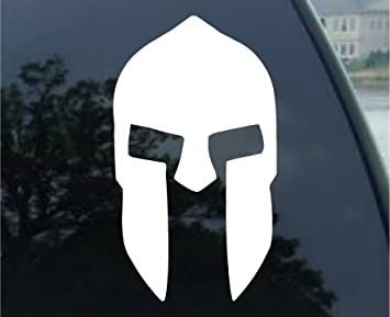 Amazon.com: Calcomanía para la ventana de auto, casco ...