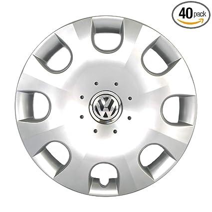 Volkswagen - 1C0601147P16Z Beetle 16 Inch New Factory Original Equipment Hubcap