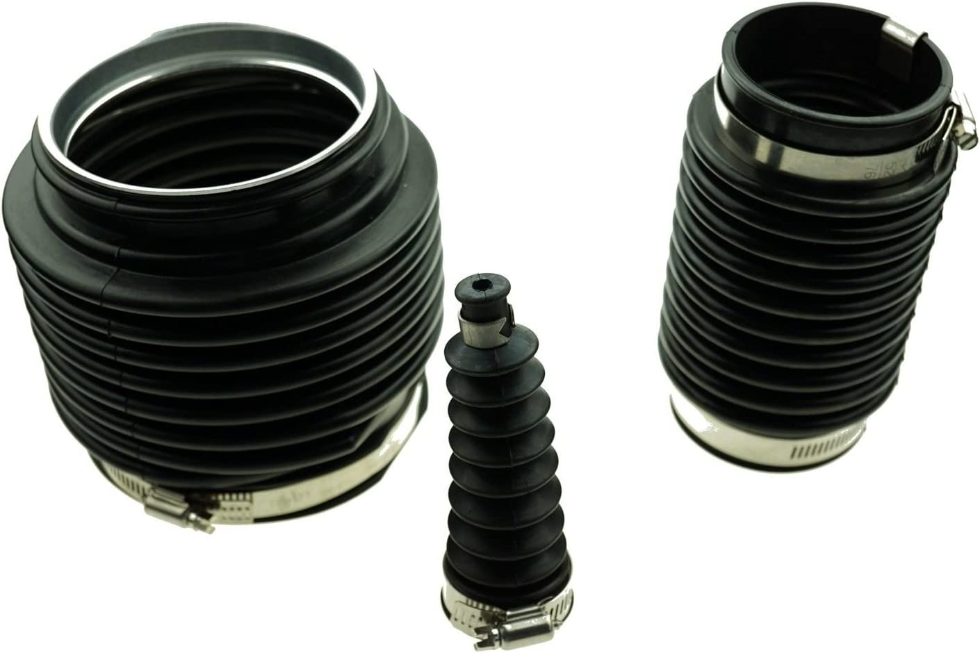 Compatible with Mercruiser Alpha I Gen II Bellows Kit SEI Marine Products