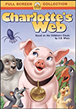Charlotte's Web (Illustrated)