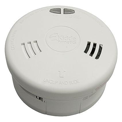 Kidde 2SFW - Detector de humo óptico