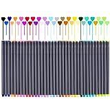 Fineliner Color Pen Set, Fine Line Point Drawing