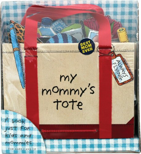 (My Mommy's Tote)