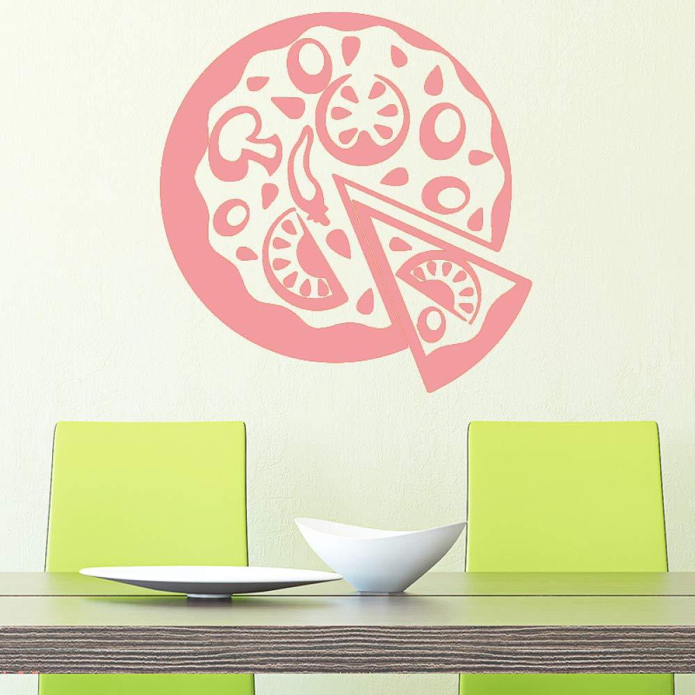 yiyiyaya Divertida Pizza decoración para el hogar Moderna ...