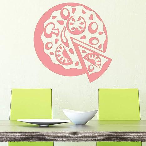 Divertida pizza decoración para el hogar moderna decoración ...