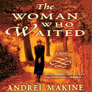 The Woman Who Waited Audiobook