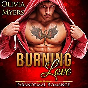 Burning Love Audiobook