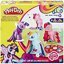 Play-Doh My Little Pony Make 'N Style Ponies