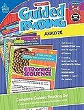 Ready to Go Guided Reading: Analyze, Grades 5 - 6