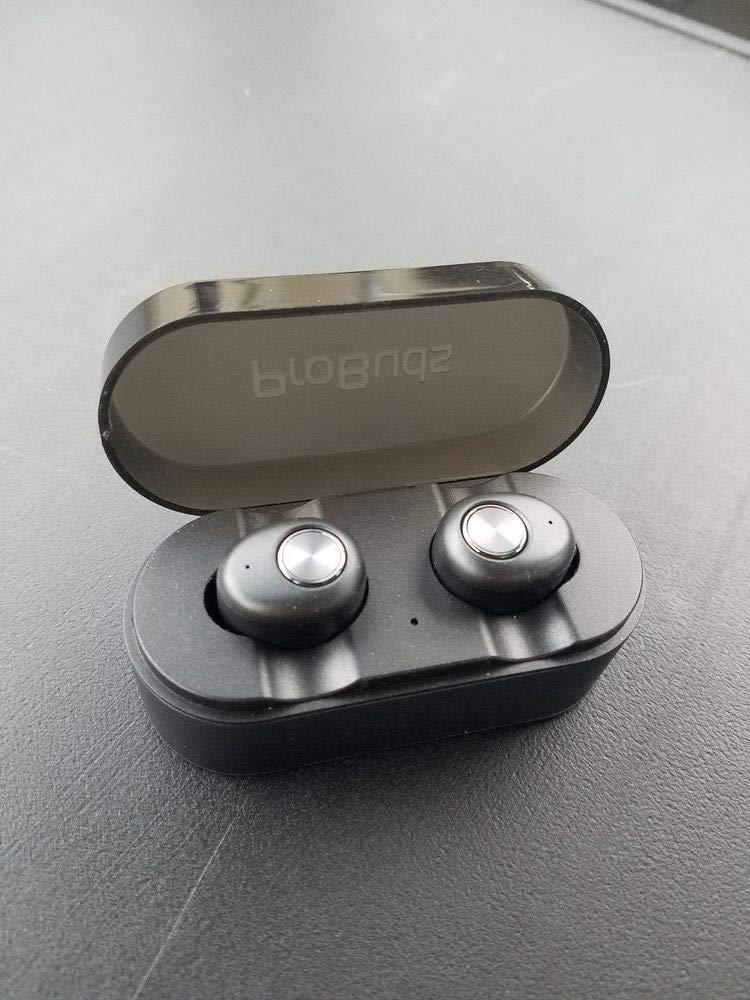 Tzumi Pro Buds totalmente auriculares inalámbricos, color