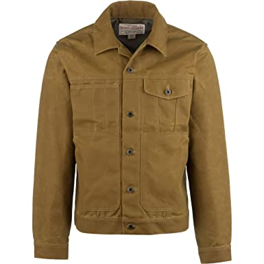 Filson's Men Short Lined Cruiser - 10762 at Amazon Men's Clothing ...