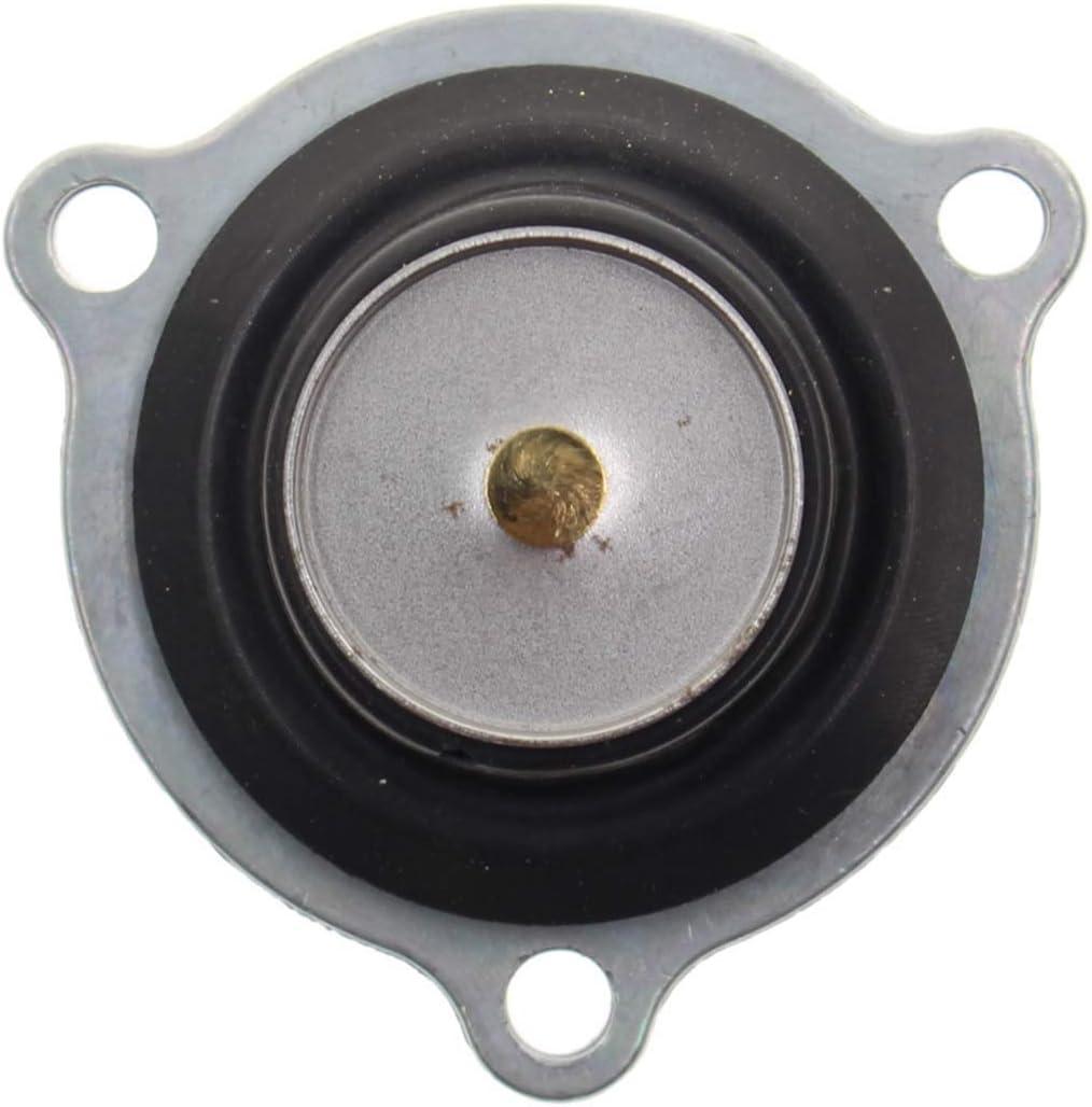 AUTOKAY New Carburetor Carb Primer Pump Cover 4505-050 Fit1983-1987 Suzuki ALT125 LT125