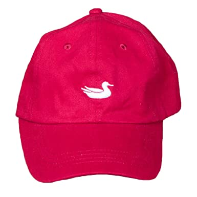 Southern Marsh New Hat Crimson White Hat at Amazon Men s Clothing store  e0bf786aec9