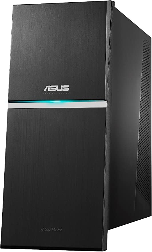 Asus G10AJ-DE020S Desktop-PC(Intel Core i5, 4460, 3,2 GHz, 8 GB ...