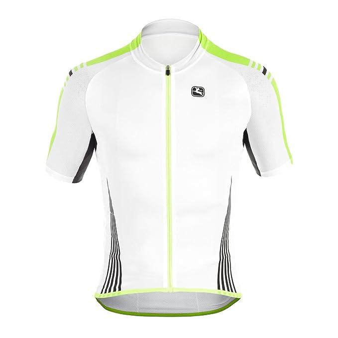 Amazon.com   Giordana 2017 Men s Sahara Short Sleeve Cycling Jersey -  GI-S6-SSJY-SAHA   Sports   Outdoors b2f5e78d8