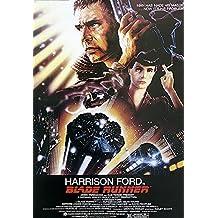 Blade Runner - Movie Poster / Print (Regular Style) (Size: 64cm x 97cm)