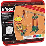 K'Nex Education Intro To Simple Machines-Levers and Pulleys