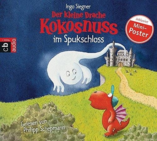 Download Der kleine Drache Kokosnuss im Spukschloss ebook
