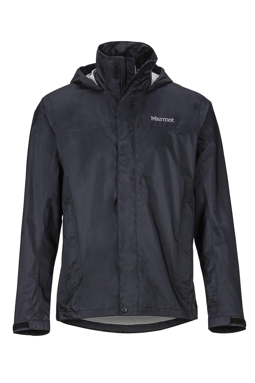 Marmot Mens Precip Eco Tall Hard-Shell Rain Jacket