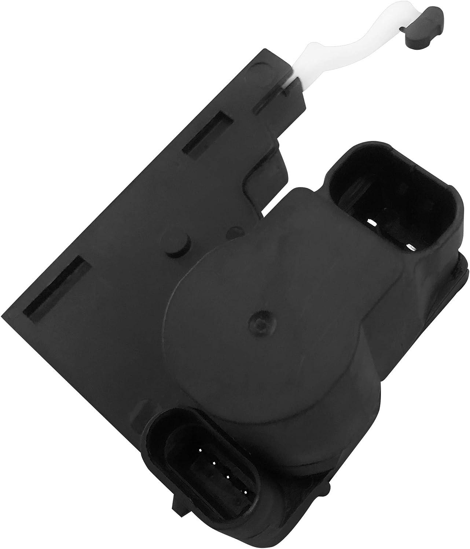 16636561 16632015 BOXI Door Latch /& Lock Actuator Front Left Rear Left/-Fits Chevrolet Avalanche Blazer Cavalier Express Silverado Uplander 22144361 22144363